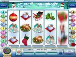 Winter Wonders Slots
